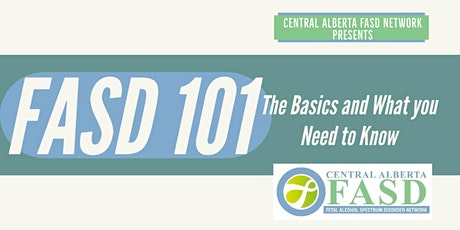 FASD 101: The Basics and What You Need to Know tickets