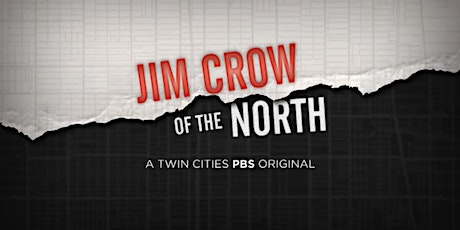 Jim Crow of the North Film and Panel Discussion tickets
