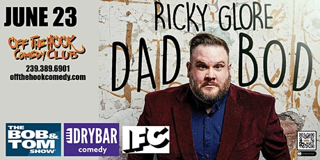 Comedian Ricky Glore  Live in Naples, Fl tickets