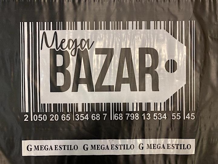 Imagem do evento MEGA BAZAR ONLINE 26/03