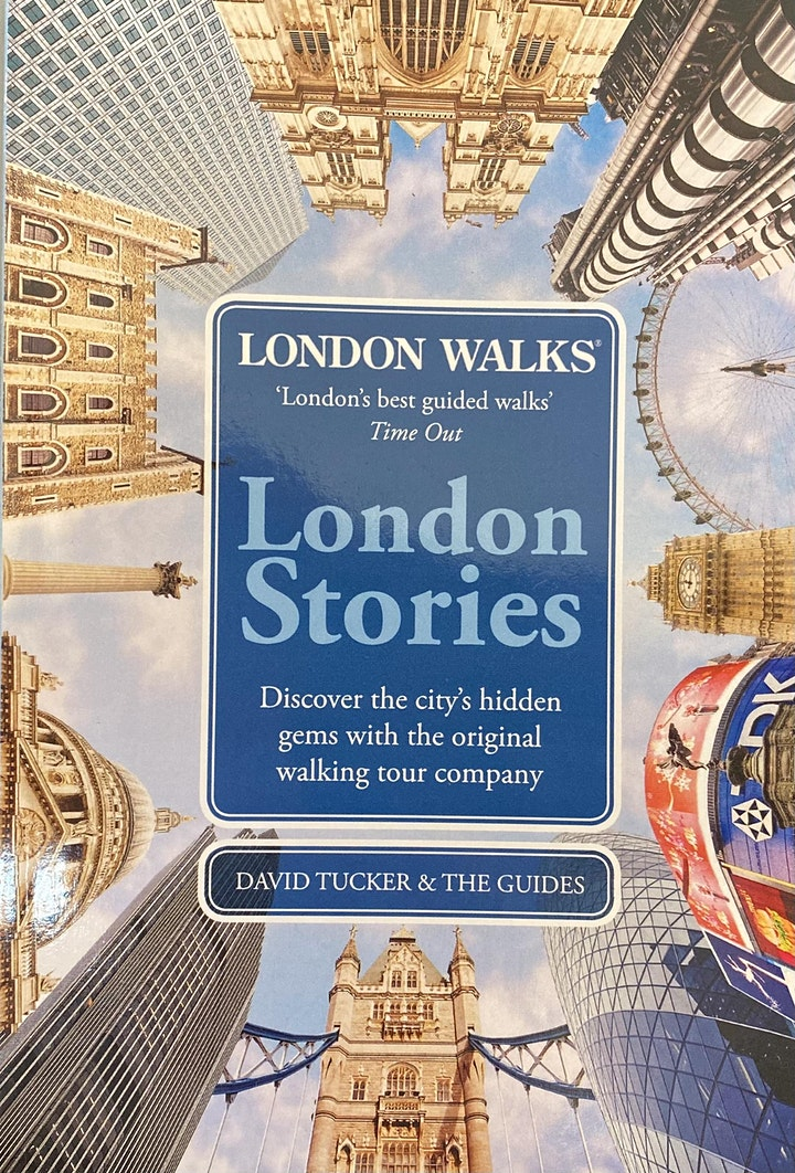 Kensington Sights & Secrets – London Walks Virtual Tour image