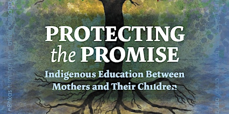 Protecting the Promise-- Book Launch & Celebration! tickets