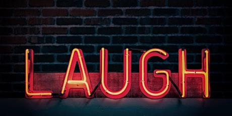 Frindow Comedy Night! tickets