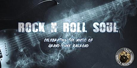 Rock n Roll Soul tickets