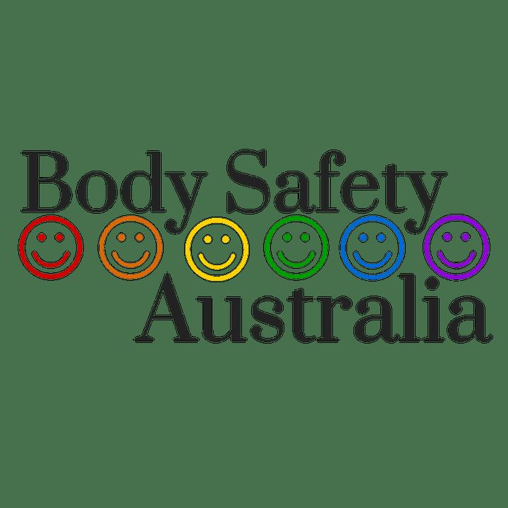 Body Safety Superstars - parent/carer's workshop image
