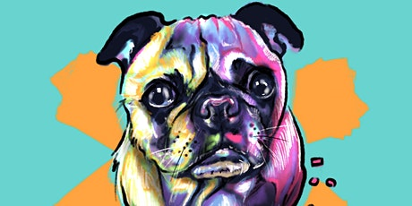 Bubbles & Brush- Its a Pugs Life tickets