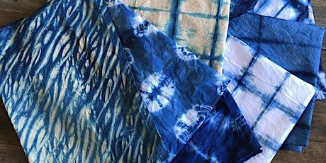 Mother's Day Workshop—The Art of Shibori Dying tickets