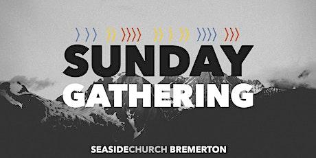 Seaside Church tickets