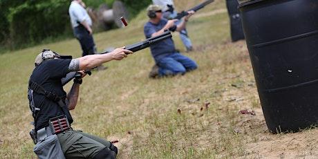 DEFENSIVE SHOTGUN SKILLS - Culpeper, VA tickets