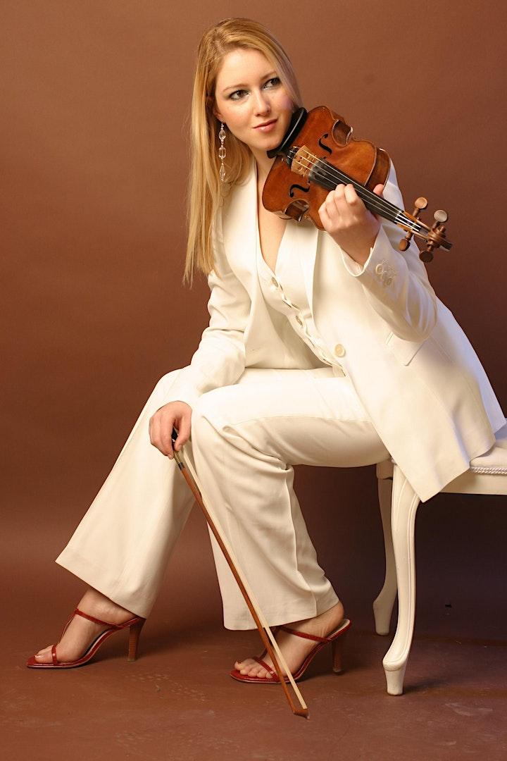 Vivaldi Four Seasons by Candlelight image