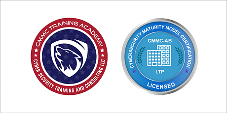 (Sep 13-15) Certified CMMC Assessor Maturity Level 1 (CCA-1) tickets