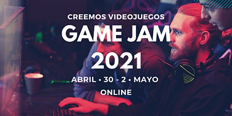 Game Jam 2021 SLP tickets