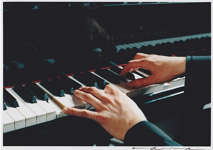 Moonlight Sonata by Candlelight image