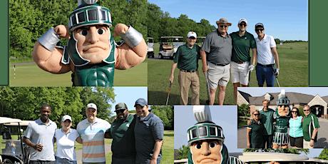 MSU Alumni & Friends Golf Outing - Metro Detroit tickets