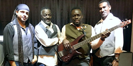Online reggae concert | ifrolix band event tickets