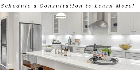 Learn the Keys to Purchasing a Home: Virtual Consultation tickets