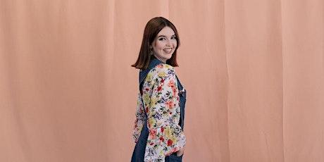 Fashion & Flat Whites: Rachel Dodds tickets