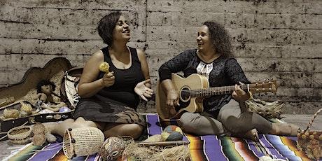 Ngamumu: Decolonising maternal health through creative art practices tickets