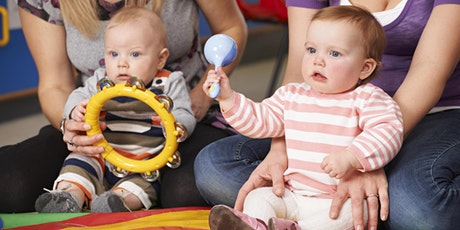 Baby Rhyme Time at Tallawong Metro Pocket Park tickets