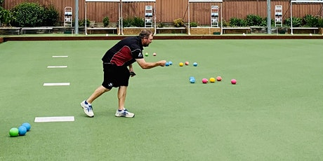 Come and try Family Bowls  - South Campsie Bowling Club tickets