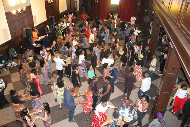 8th Annual Caribbean Extravaganza, the Mask Singer image