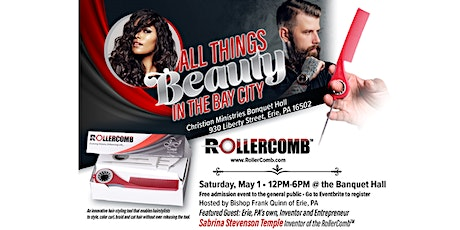 All Things Beauty In The Bay City tickets