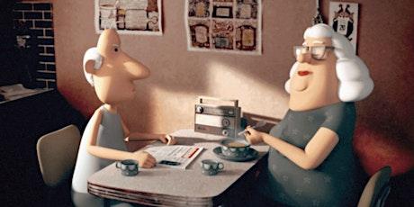 2021 Oscar Nominated Animated Shorts tickets