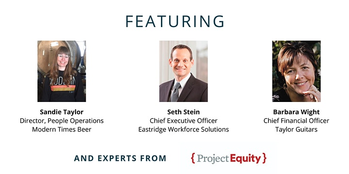 Right Recovery Town Hall: Resilience through employee ownership image