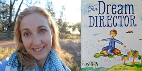 Book Launch - Dream Director by Krysten Taprell tickets
