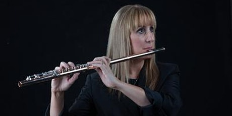 Flute Audition Masterclass #9-#16  Australaisa/USA time zones tickets