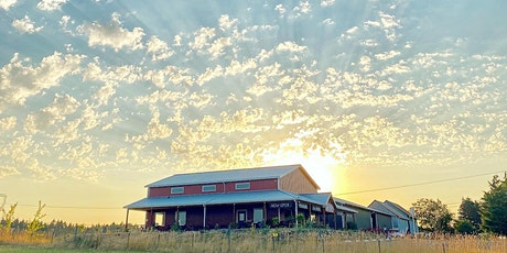 Dinner in the Field at Marion Acres w/ Suzor Wines tickets
