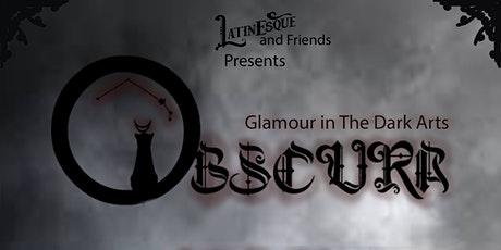 Obscura tickets
