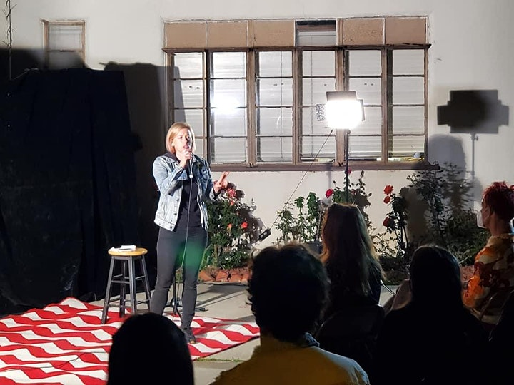 The Shindig Show w/headliner Bill Burr! image