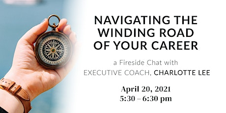 Navigating the Winding Road of Your Career tickets