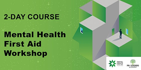 Brisbane Mental Health First Aid Certificate Course tickets