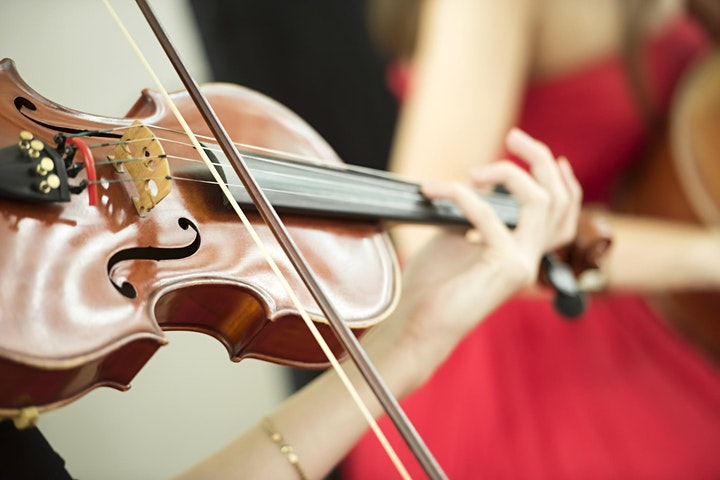 Vivaldi's Four Seasons by Candlelight image