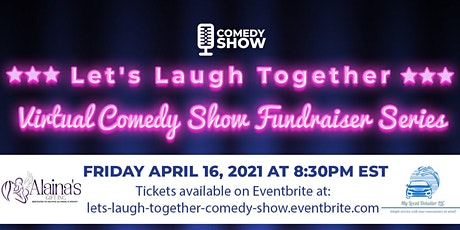 Let's Laugh Together tickets