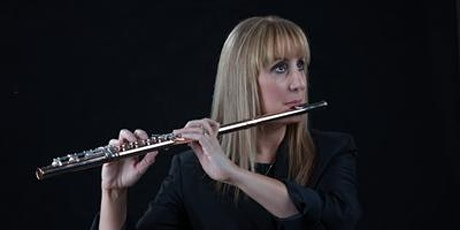 Flute Audition Masterclass #9-#16 Europe/China/South Africa time zones tickets