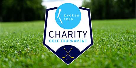 Broken Tees Apparel Charity Golf Tournament tickets