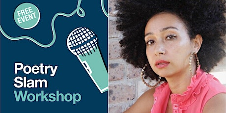 Poetry Slam Workshop for ages 18-25 | IN PERSON tickets