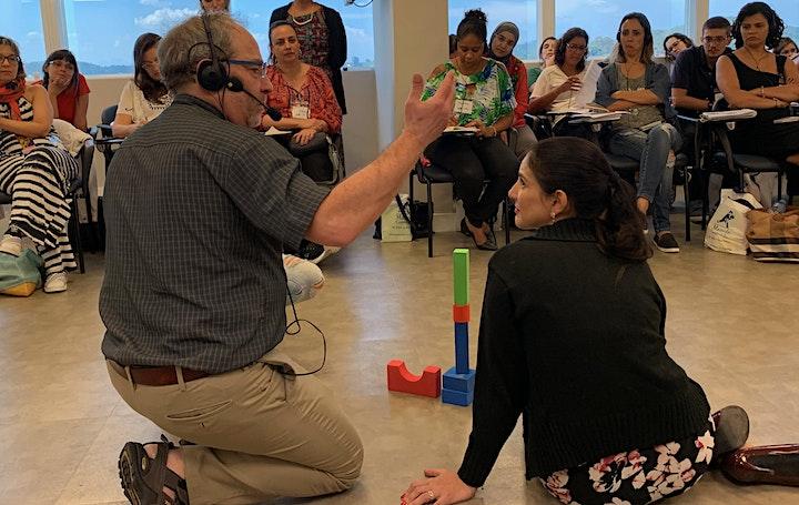 Imagem do evento Master Class - Disciplina Positiva para Crianças com Deficiência ONLINE