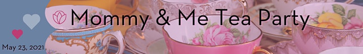 Mommy & Me Tea Party image