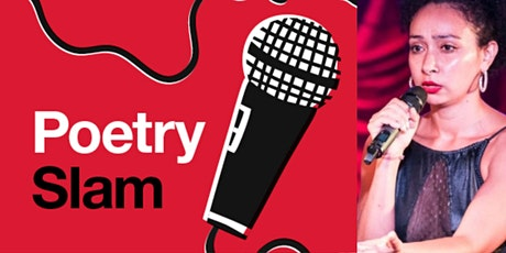 Australian Poetry Slam Heat at Randwick tickets