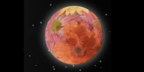 Full Flower Moon Sound Bath tickets