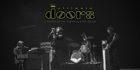 The Ultimate Doors: A Tribute to  the Doors with Bohemian Funk tickets