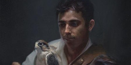 Classical Painting Techniques Explored on Zoom tickets
