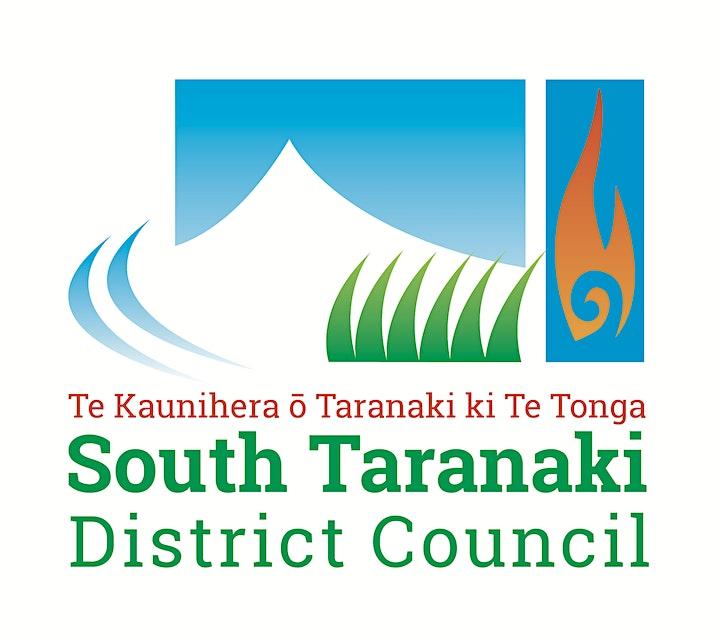 Rebel Business School PopUp Course, Taranaki 2021 image