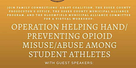 Bloomfield Operation Helping Hand/Student Athlete Town Hall Meeting tickets