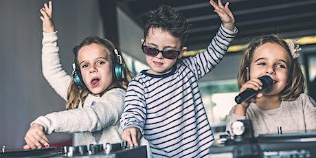 DJ Skool tickets