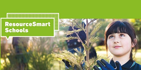 ResourceSmart Schools of the Future - Information sessions tickets